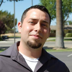Outstanding Employee: Brandon Hurtado | Avila Traffic Safety